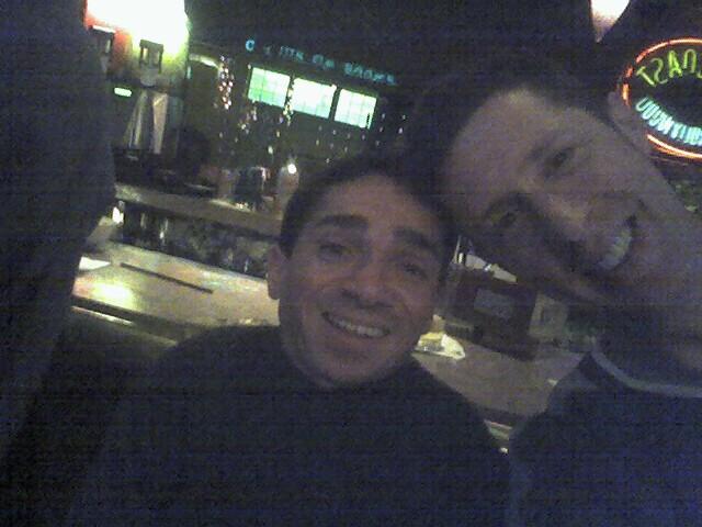 David J Steinberg and Brian Hamilton
