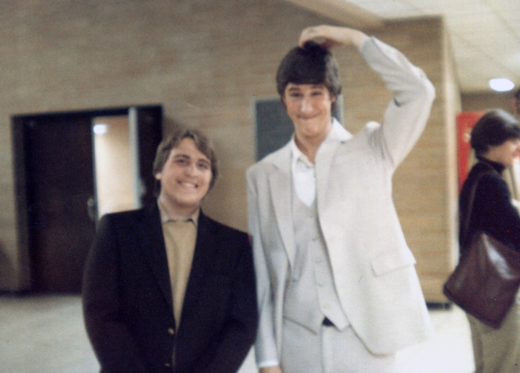 The Prime of Miss Jean Brodie at NRHS