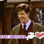 NBC's Café Americain guest starring Brian Hamilton actor