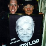 Brian Hamilton actor and entertainer Rip Taylor