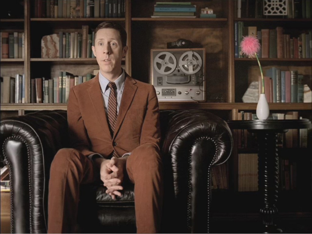 Comcast Horton Hears a Who TV campaign with Brian Hamilton