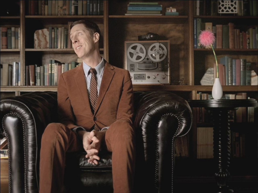 Comcast Horton Hears a Who TV campaign with Brian Hamilton
