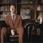 Comcast Horton Hears a Who TV campaign with Brian Hamilton actor