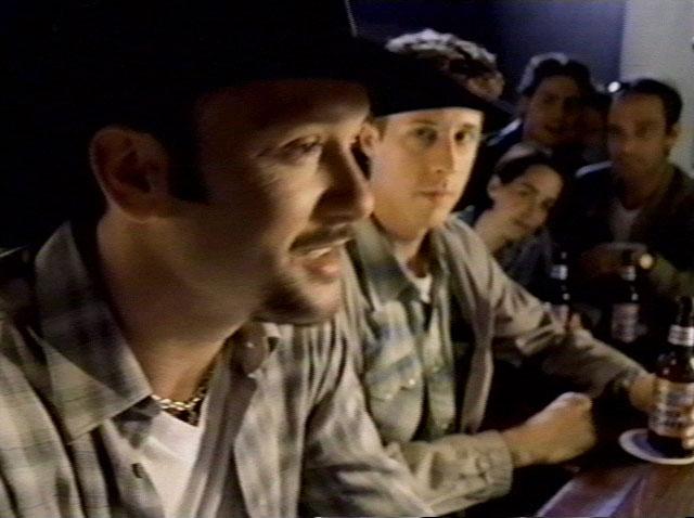 Tim McGraw and Brian Hamilton actor