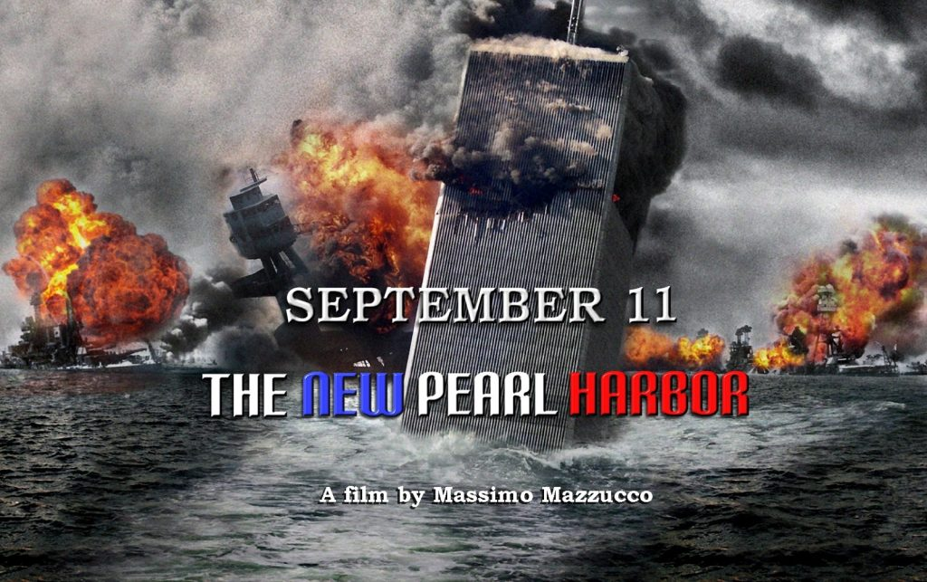 September 11 – The New Pearl Harbor